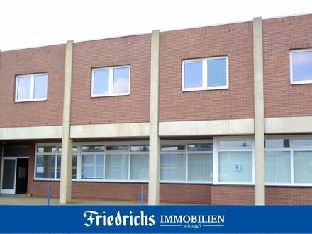 Büro-/Geschäftsräume im stark frequentierten Gewerbegebiet in Bad Zwischenahn-Specken