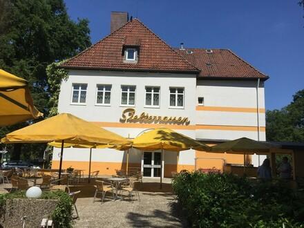 Disco-Ära und Tanztee-Charme - Sielterrassen - Die Institution in Bad Oeynhausen und Umgebung