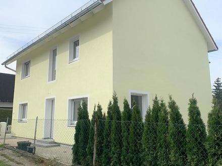 Freistehendes, komfortables Einfamilienhaus zum Wohlfühlen, Nähe Dingolfing zu verkaufen