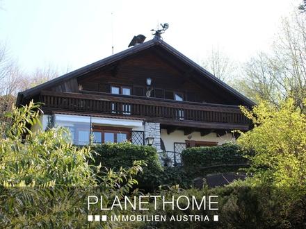 Landhaus mit Watzmannblick - Salzburg Süd