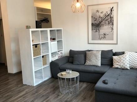 2 freie Zimmer in 2er-WG mitten in Stuttgart