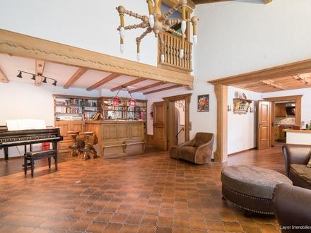 RESERVIERT Villa mit Einliegerwohnung