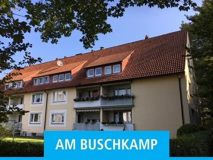 Immobilie Gellershagen - Vorderansicht