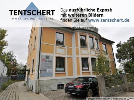 Büro/Praxis in Ulm-Weststadt inkl. Stellplatz