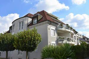 Stilvolle und helle Eigentumswohnung in TOP-Wohnlage - Am Knappenberg
