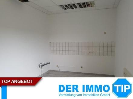 modernes Büro in Chemnitzer Stadtlage mieten