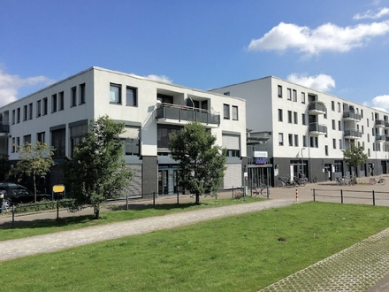 Büroflächen im KOM-Center, Münster-Nord!