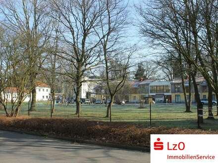Baugrundstück in Bremen - St. Magnus zu verkaufen