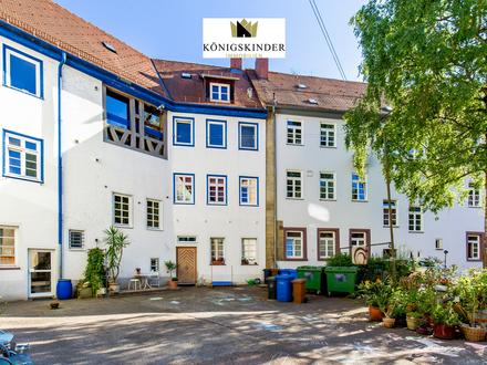 Modernisierte Eigentumswohnung im 2.OG in zentraler Lage in Sulz am Neckar