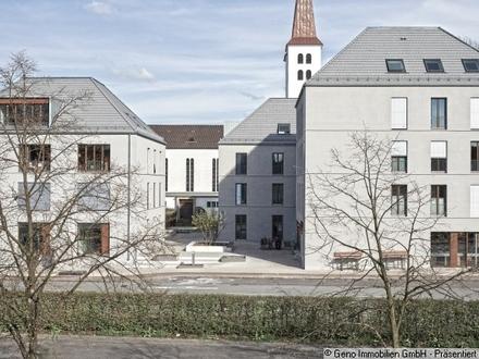 Hier werden Sie sich wohlfühlen - Neuwertige Wohnung am Ostmarkt in Bielefeld