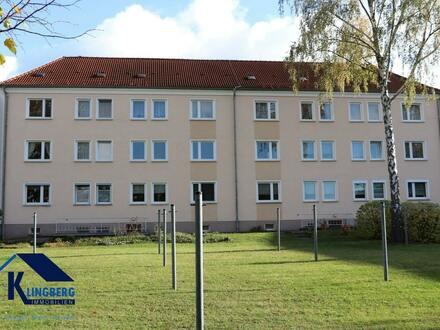 Eigentumswohnung mit Einbauküche in einer der besten Wohngegenden von Zeitz – Musikerviertel!