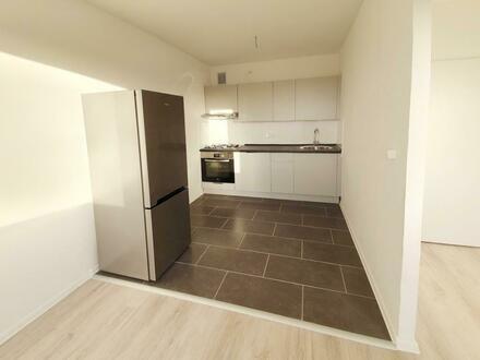 Perfekt für Familien mit Weitblick! Frisch renovierte Wohnung inklusive Einbauküche!
