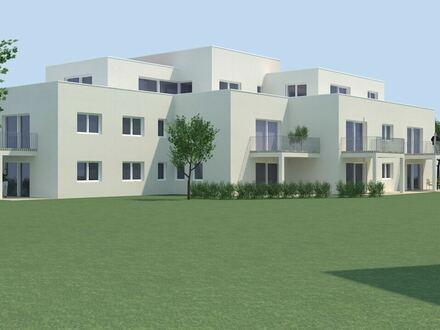 Moderne Neubau-Wohnungen in Leutkirch im Allgäu! Wohnen in der Brühlstraße!