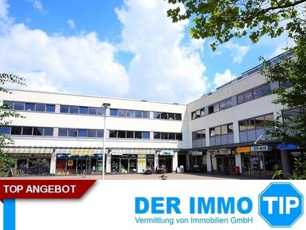 Dresden Klotzsche ++ Rund 260 m² Bürofläche in Stadtteilzentrum zur MIETE