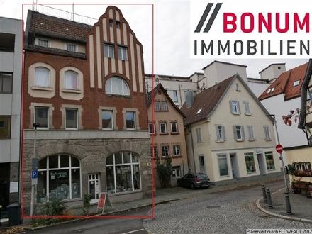 Schönes denkmalgeschütztes Stadthaus - komplett frei ab 01.07.2019!