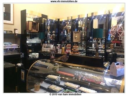 +++ Schickes Café in Bestlage Wiesbaden+++