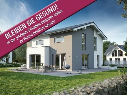 Modernes Familienhaus mit Stil (inkl. Grundstück & Baunebenkosten)