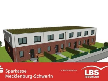 Mittelhaus mit ca. 133 m² Wfl.
