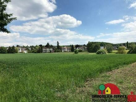 """neues Baugebiet in Obernkirchen """"Am Ahnser Wege"""""""