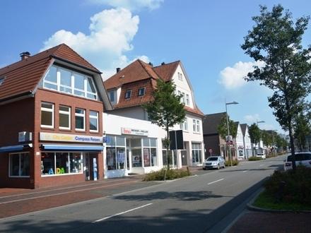 Ladenlokal mit großem Schaufenster in der Hauptstraße zu vermieten