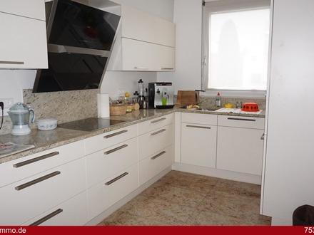 ! Neuwertiges, schickes Haus in moderner und ansprechender Ausstattung, ideal für Ihr Familienglück!