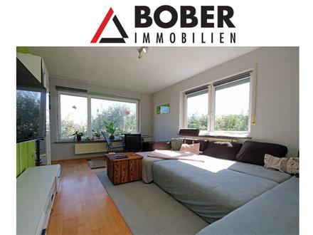 Zwei schöne Wohnungen zu einem Preis in ruhiger Lage von Erbach