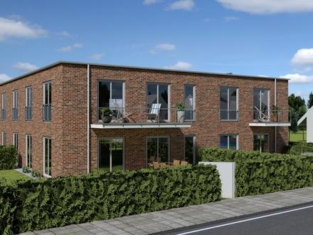Projektierte 65 m² Neubau-ETW KFW 55 - MS-Geistviertel