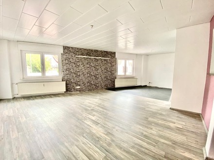 2 ZKB-Wohnung in einem 3 FH in Lampertheim
