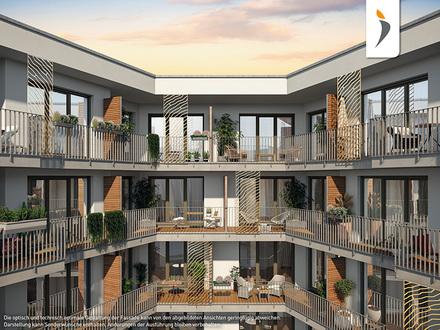 Ideal als Kapitalanlage: Provisionsfreie 1,5-Zimmer-Wohnung im Neubau | Kategorie STYLE
