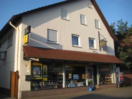 Interessiert! - Verkaufs- und Ausstellungsfläche in Gommersheim zu vermieten