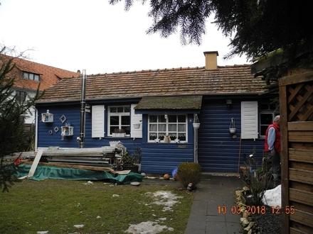 Zwangsversteigerung Einfamilienhaus in 78183 Hüfingen, Lindenstr.