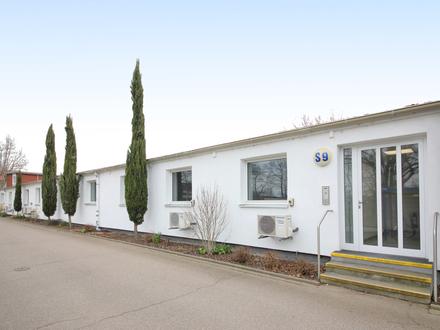 **SOFORT VERFÜGBAR - diverse Büroflächen in verschiedenen Größen ab 26 m²**