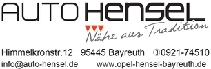 Auto Hensel GmbH & Co. KG