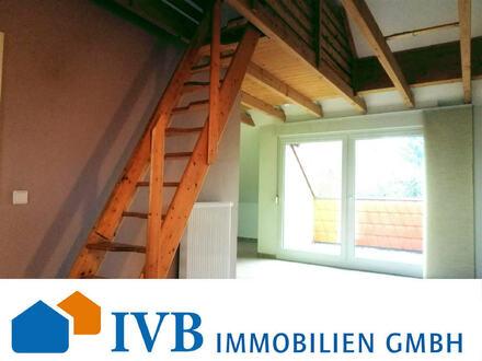 Attraktive, moderne Maisonettewohnung in stadtnaher Wohnlage von Herford!