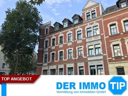 2 Zimmerwohnung im Herzen von Altendorf