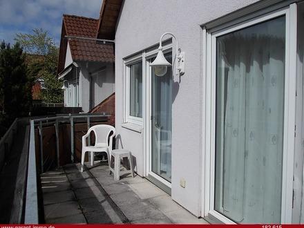 Sorglos und idyllisch Wohnen in Fichtenberg