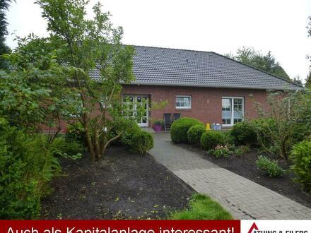 2 gepflegte Wohnhäuser und Nebengebäuden auf 4.152 m² Grundstück!