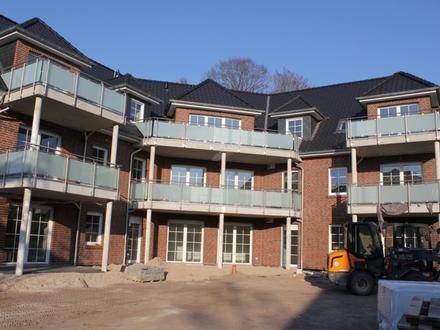 5777 - Ihre Wohnung ist in Kürze fertiggestellt... ERSTBEZUG im 1A-Lage!