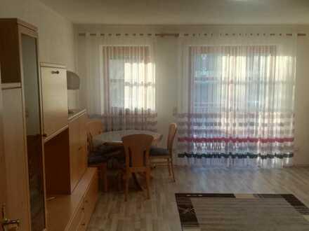 Bad-Füssing, Große 1-Zimmer Wohnung zu vermieten!