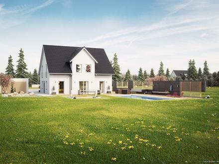LAYER HAUS AG: komfortables Wohnen in Ihrem Trendhaus (projektiert) Augsburg-Bergheim