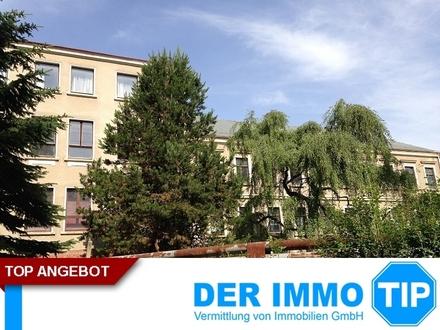 Grundstück mit altem Fabrik- und Villenbau in Limbach-Oberfrohna