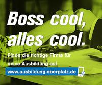 Online-Azubi-Portal von Oberpfalz-Medien www.ausbildung-oberpfalz.de