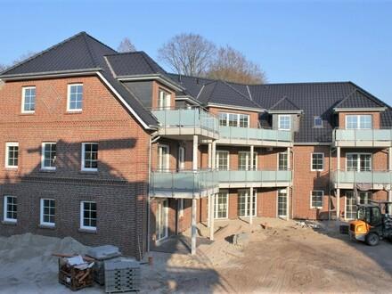 5600 - Neubau Eigentumswohnung! Attraktive 3-Zimmer-Erdgeschosswohnung mit Terrasse in Top-Lage!
