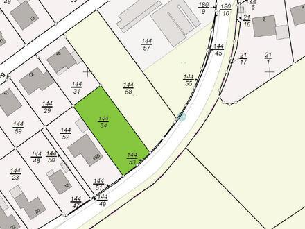 Bauen mitten in Schortens-Sillenstede