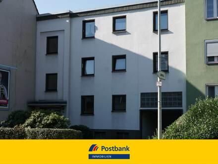 Drei Zimmer - Eigentumswohnung in Hameln