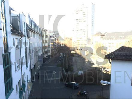 Nähe Schillerplatz großzügiges Appartement