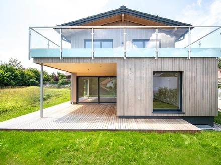 Architektenhaus Carpe Diem