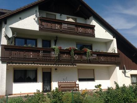 Wohnung Amberg Fichtenhof / Ammerthal