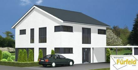 Einfamilienhaus in Dornberg inkl. Grundstück & Baunebenkosten