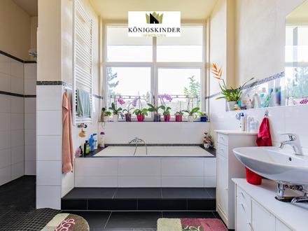 Exklusiv! Gästehaus in Weil der Stadt mit schönem Garten und toller Aufteilung